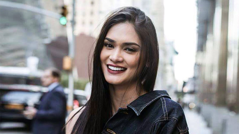 Pia Wurtzbach Reveals Her Ultimate Must-haves For Traveling In Style