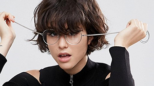 Would You Buy These Sunglasses That Double As Hoop Earrings?