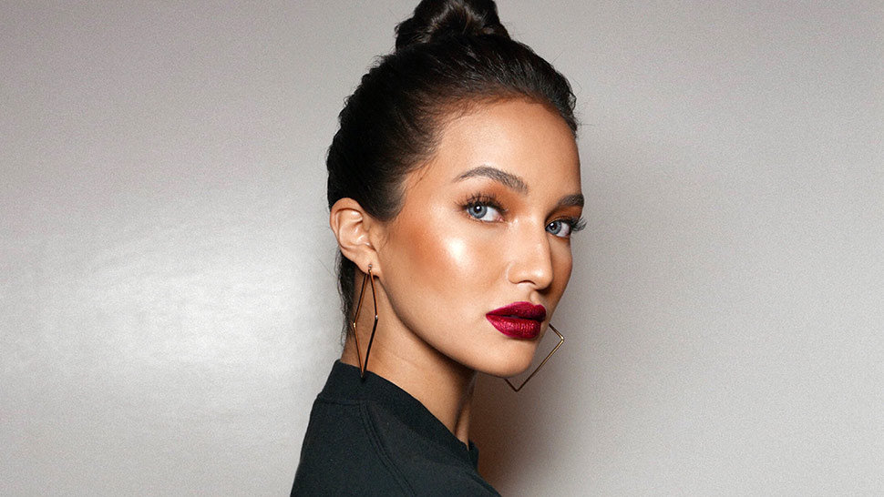 LOTD: Here's How Sarah Lahbati Got Ready for #PreviewXXII