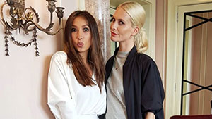 All The Fun Things That Happened During Solenn And Nico's London Trip
