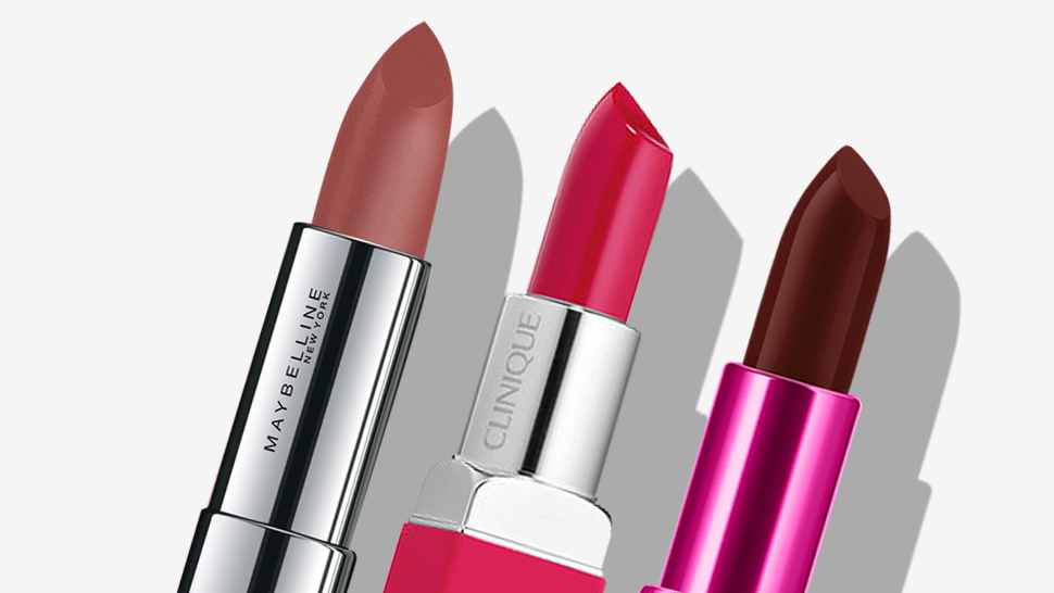 These Are the Best-Selling Lipsticks from Your Favorite Beauty Brands