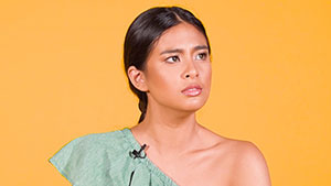 How To Cry On Screen According To Gabbi Garcia