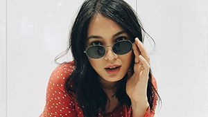 Isabelle Daza Receives Backlash For Yet Another Instagram Story