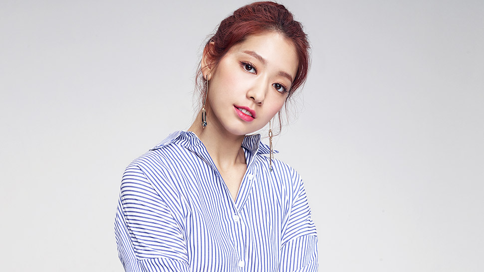 5 Things We Learned About Park Shin Hye at Her Manila Presscon