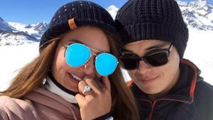 Sarah Lahbati And Richard Gutierrez Are Engaged!