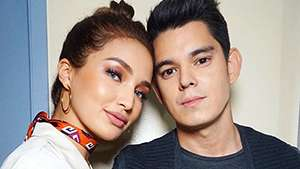 4 Times Sarah Lahbati Almost Found Out About The Proposal