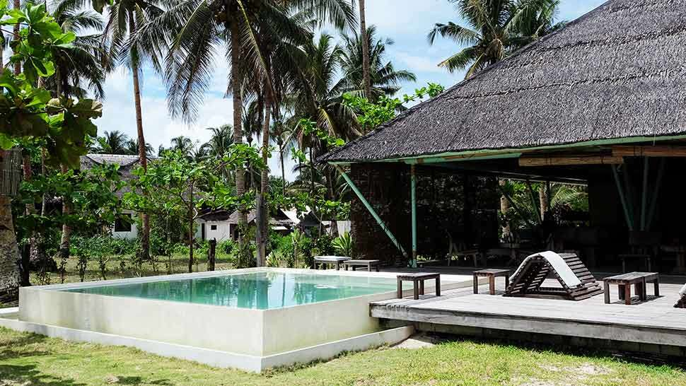 11 Places To Stay For Your Siargao Adventure