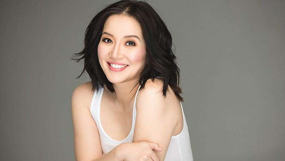 5 Things We Learned About Kris Aquino From Her New Hashtag #wearkris