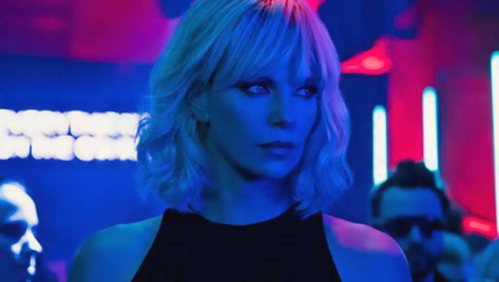 LOTD: Charlize Theron Is the Best Dressed Spy in Atomic Blonde