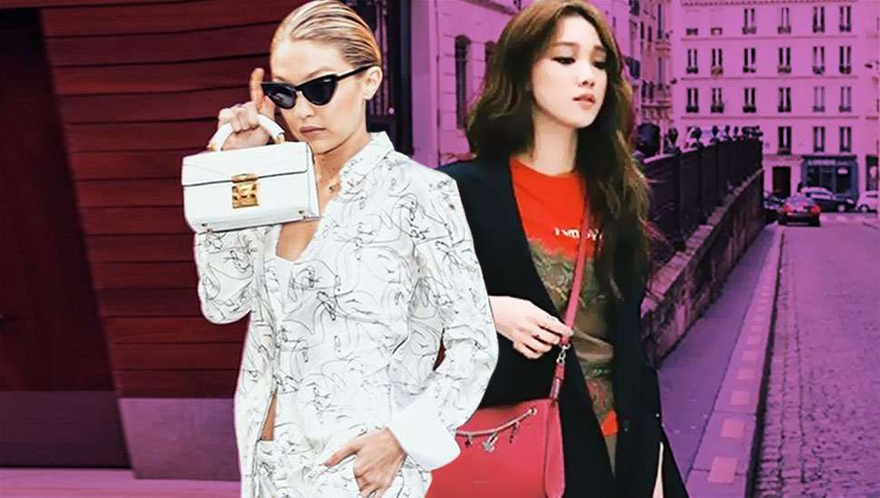 Here's the Major Difference Between Korean and American Fashion