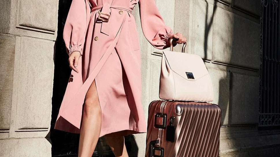 8 Stylish Carry-on Luggage For A Hassle-free Flight