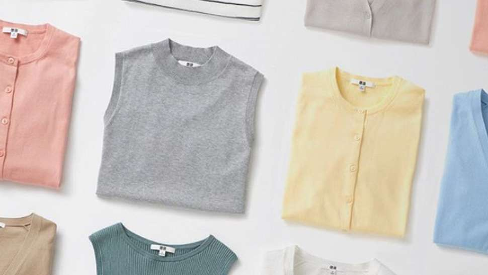 Uniqlo Will Soon Dispense Clothes from Vending Machines