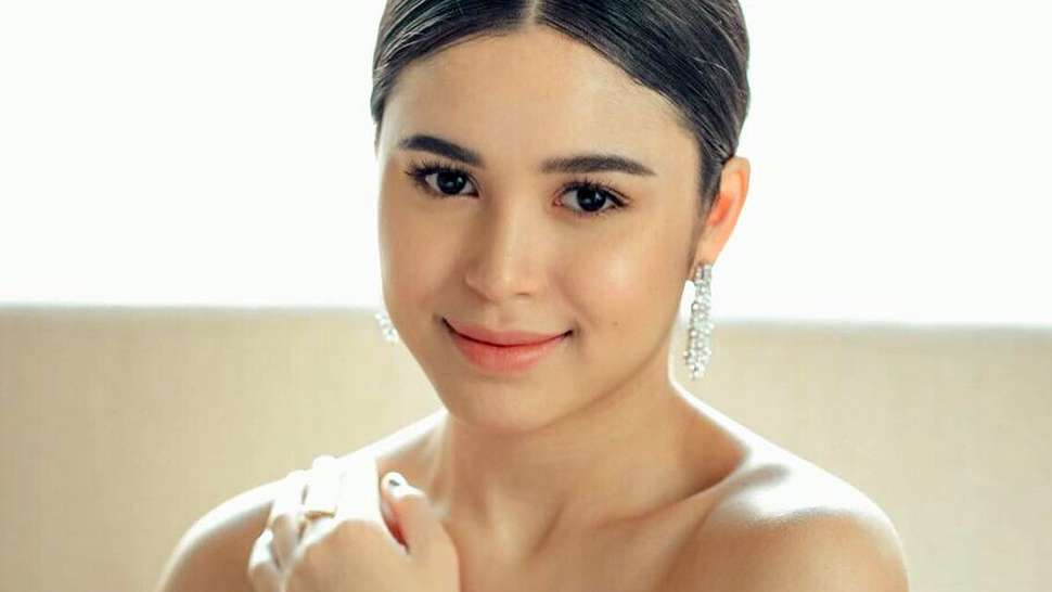 Lotd: You Have To See Claudia Barretto's Stunning Debutante Look