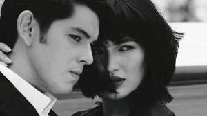 Richard Gutierrez And Sarah Lahbati Get Dangerously Sexy For Preview