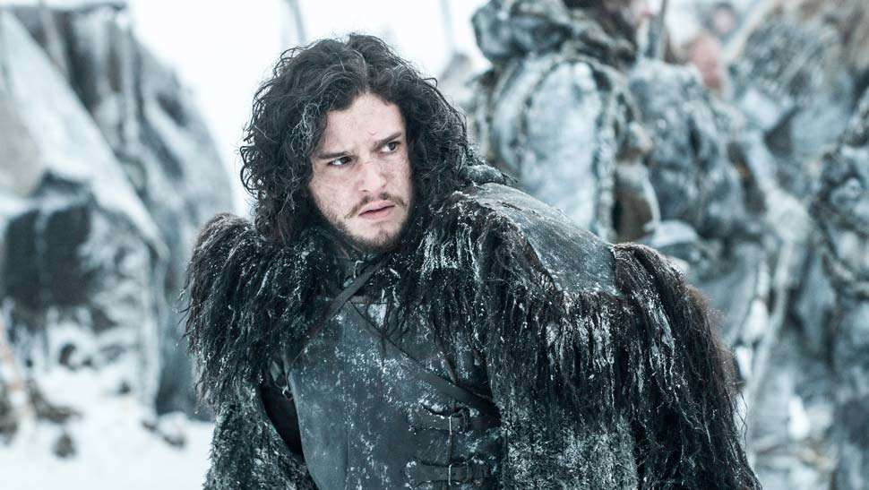 Game Of Thrones Reveals Using Ikea Rugs For Costume