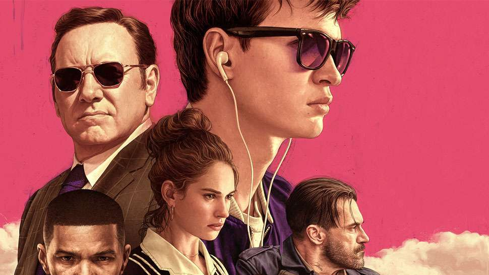 Why Baby Driver is the Most Stylish Film of the Year (So Far)