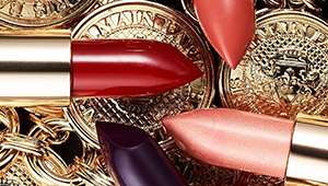 L'oréal Is Collaborating With Balmain For A Lipstick Collection