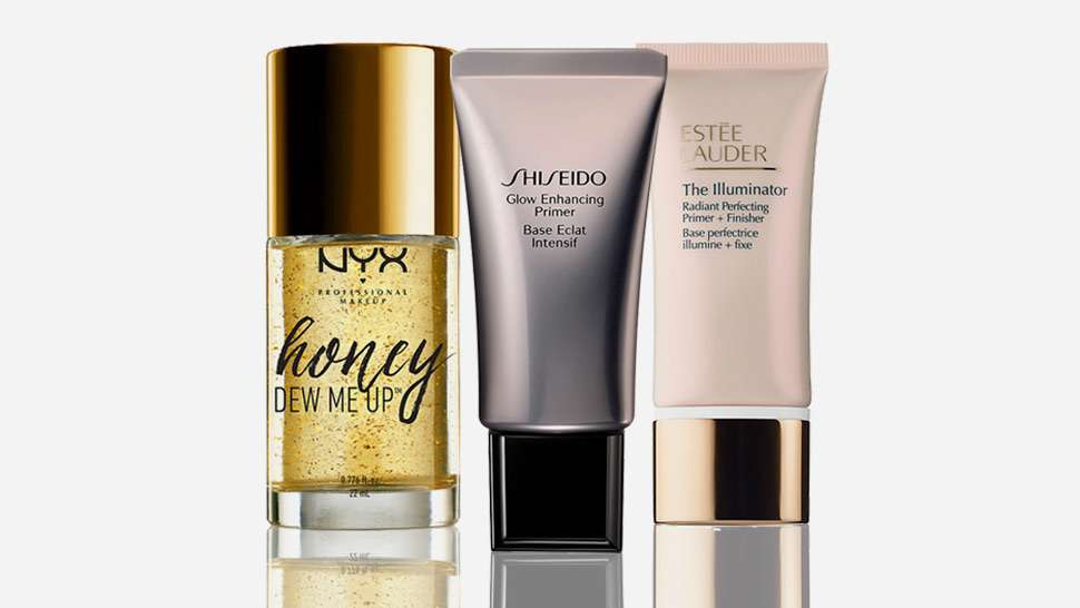 10 Face Primers to Achieve Glowing Skin