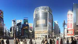 A Preview Girl's Guide To Shopping In Shibuya