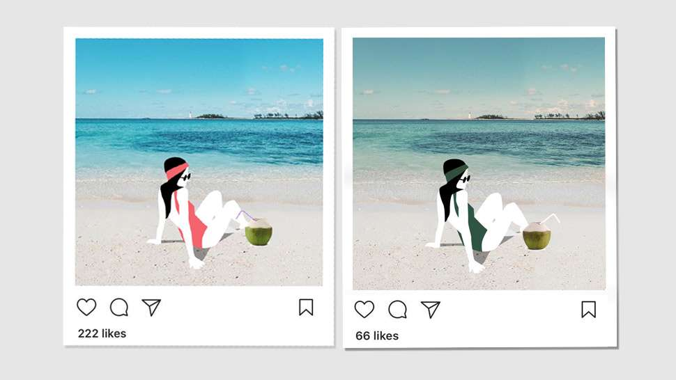 On Social Media Fakes And Copycats