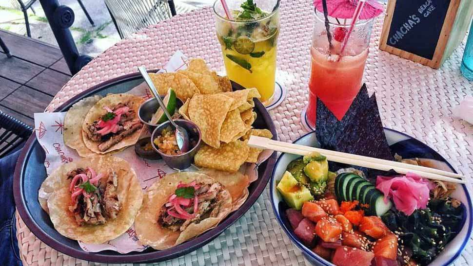 9 Places Where You Can Get Good Food In Boracay