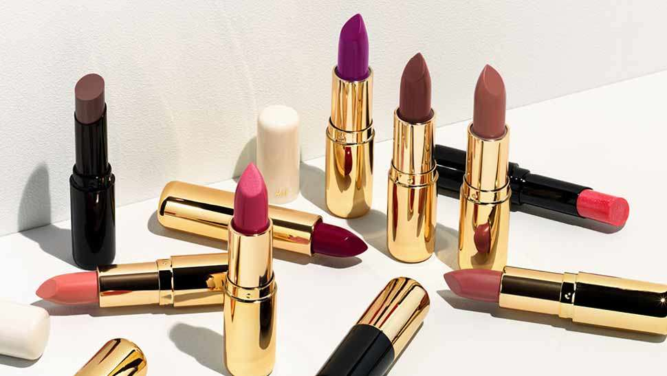 H&M's Beauty Line Is Finally Coming to the Philippines