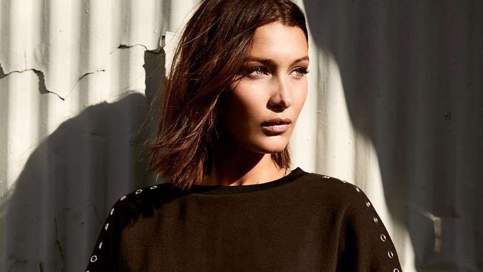 Bella Hadid Is the New Face of Penshoppe