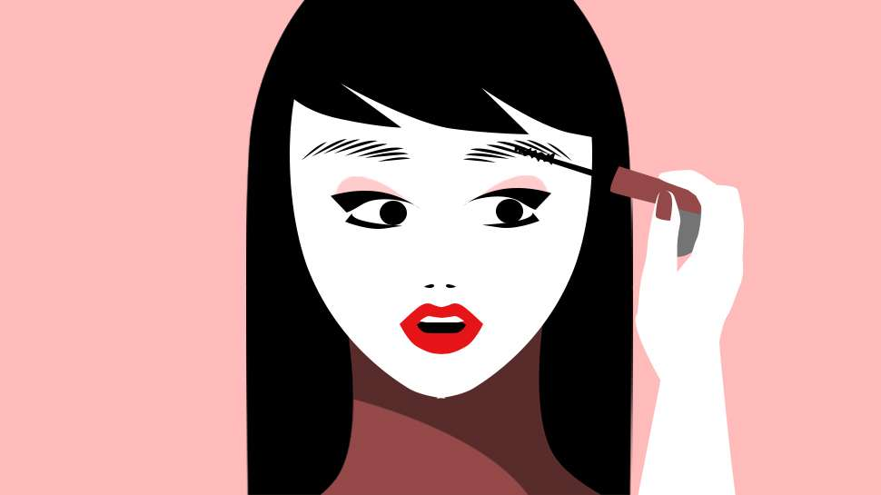5 Different Ways You Can Use Your Tinted Brow Gel