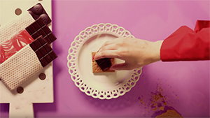 Here's How A Wes Anderson Food Tutorial Would Look Like