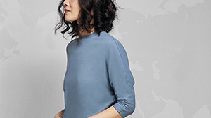 Harlan + Holden's New Line Promises Wrinkle-free Clothes All Day