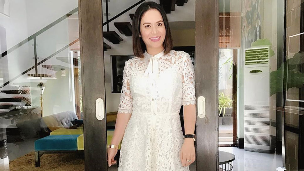 Lotd: Jinkee Pacquiao Owns The Little White Dress Of Our Dreams
