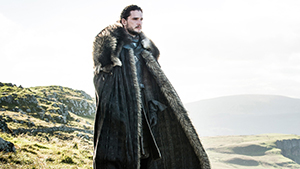 Ikea Has A Tutorial On How To Recreate Jon Snow's Costume