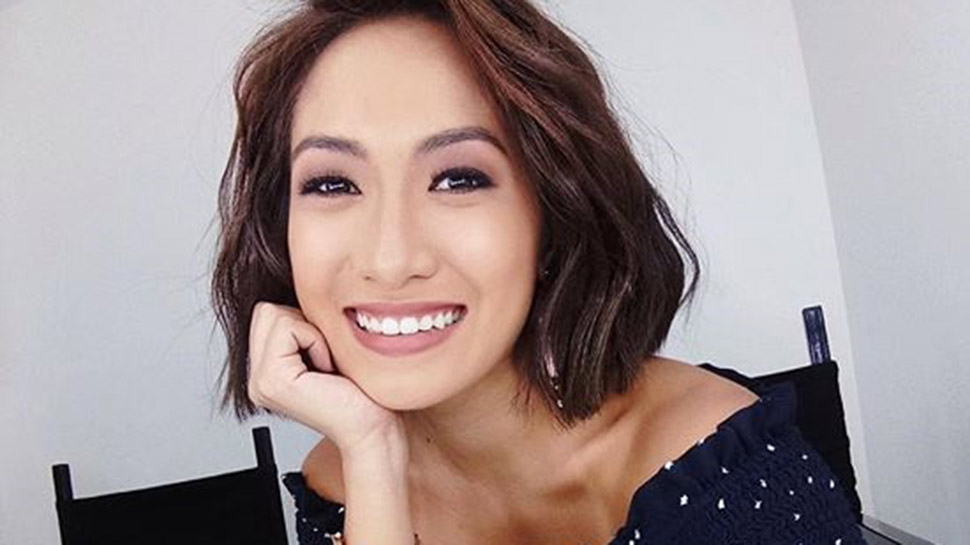 You Have To Watch This Video Of Laureen Uy Getting Her Eyebrows Tattooed