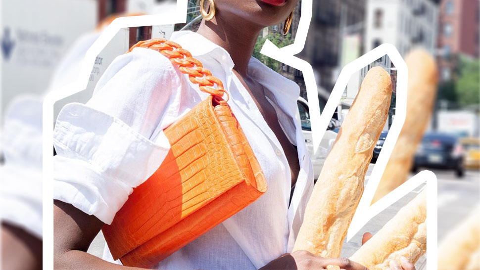 The Baguette Bag is the It Bag You Need to Carry Now