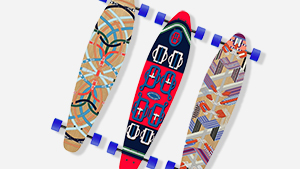 You Have To See The Hermes Skateboard That's Selling For $3000