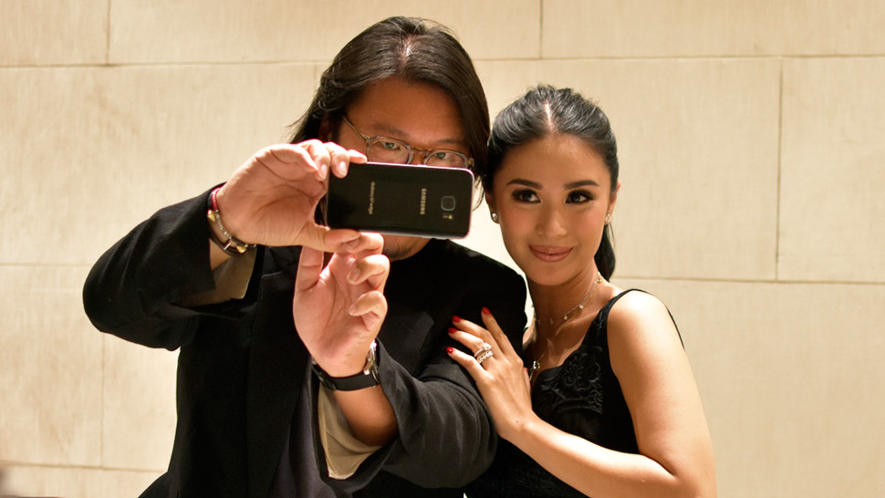 Heart Evangelista, Iza Calzado, And More Swap Crazy Stories With Kevin Kwan
