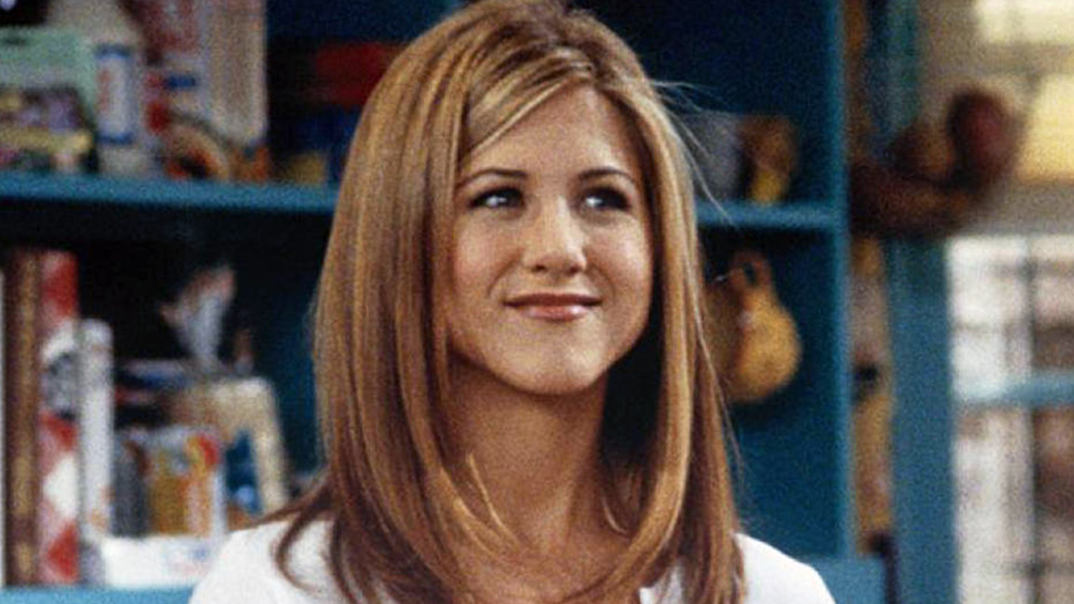 This Is The Exact Lipstick Jennifer Aniston Always Wore On Friends