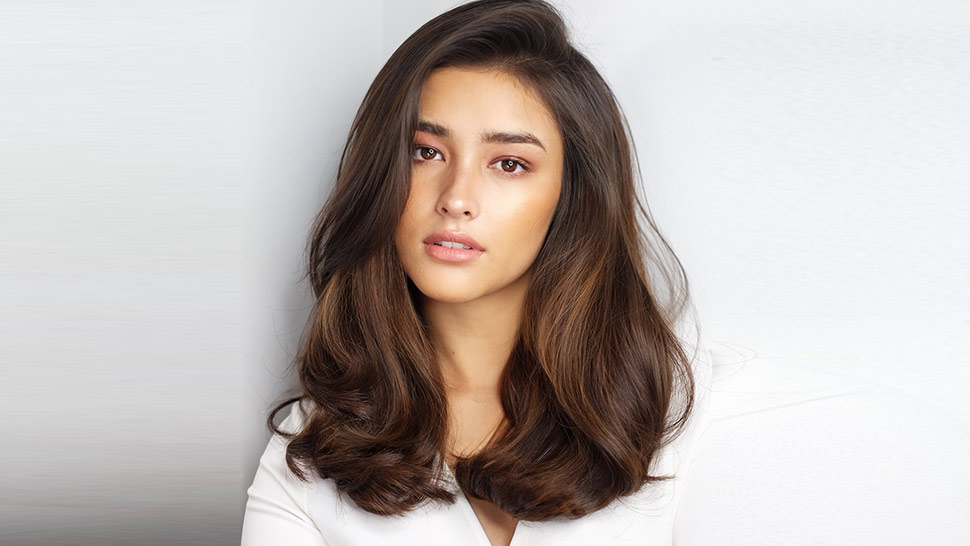 LOTD: How to Achieve Light, Bouncy Curls Like Liza Soberano's