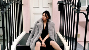 Dominique Cojuangco Talks About What It's Like To Live In London