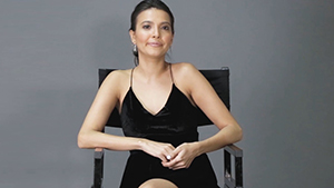 Alessandra De Rossi Is A Natural Comedienne And We Have Proof