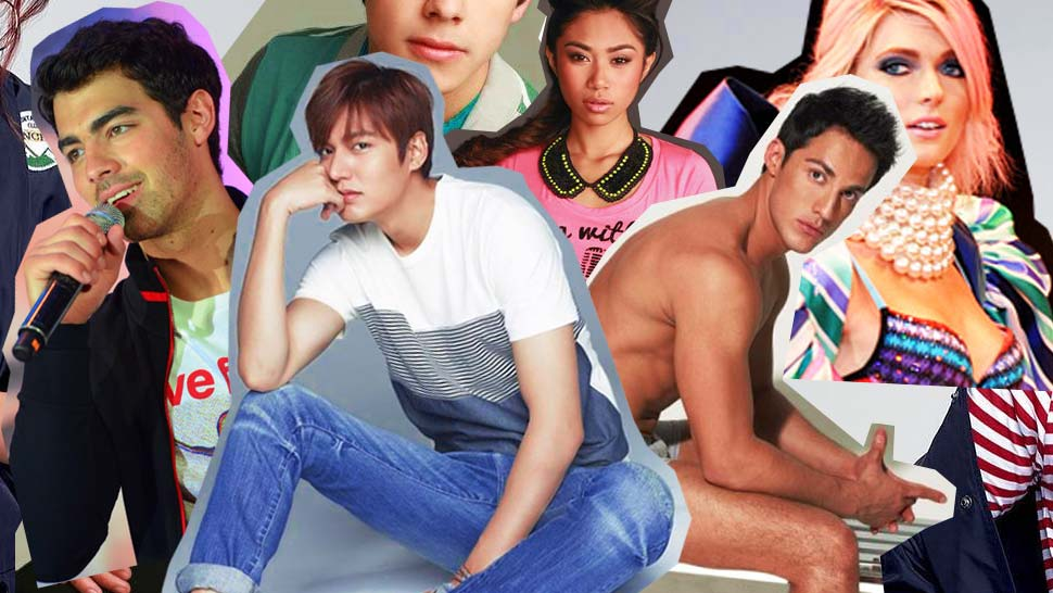 All The Bench International Endorsers In The Last 30 Years