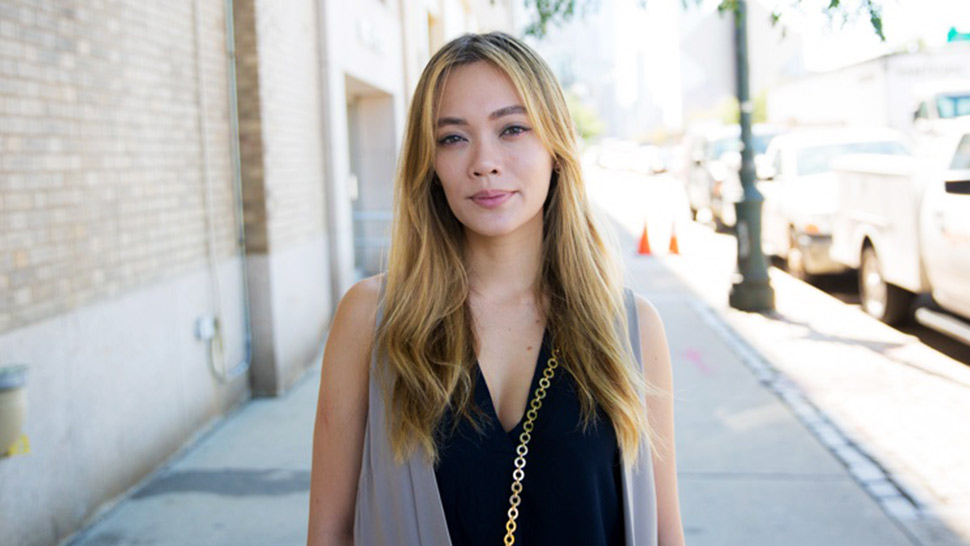 This Beauty Editor Will Tell You How To Explore New York Like A Local