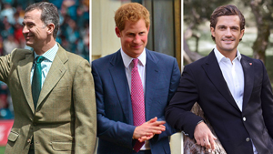 12 Of The World's Most Stylish Male Royals