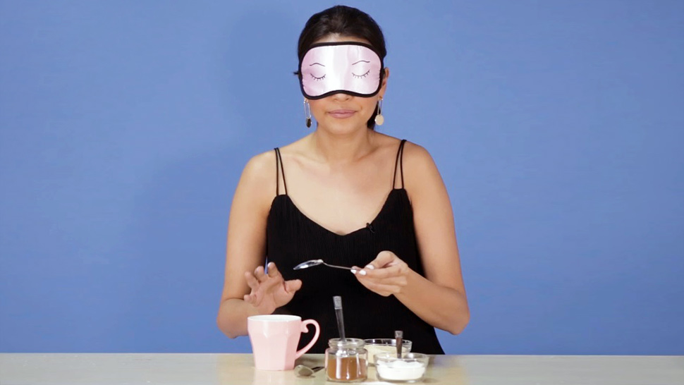 We Gave Alessandra de Rossi a Blindfold Challenge and Here's What Happened