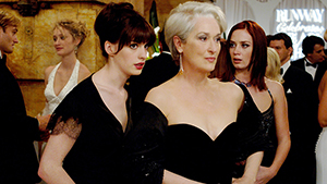 You Have To See This Deleted Scene From The Devil Wears Prada