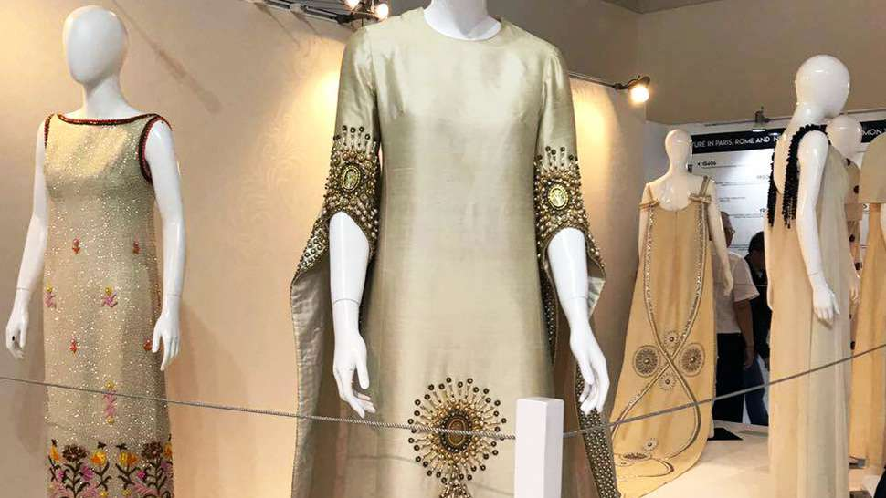 The Ramon Valera Exhibit In Csb Is A Must-see For Fashion Enthusiasts