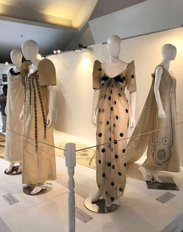 The Ramon Valera Exhibit In Csb Is A Must See For Fashion Enthusiasts