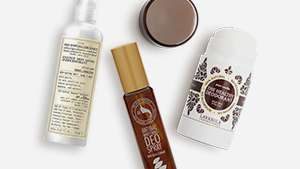 7 All-natural Deodorants That Will Keep You Fresh All Day