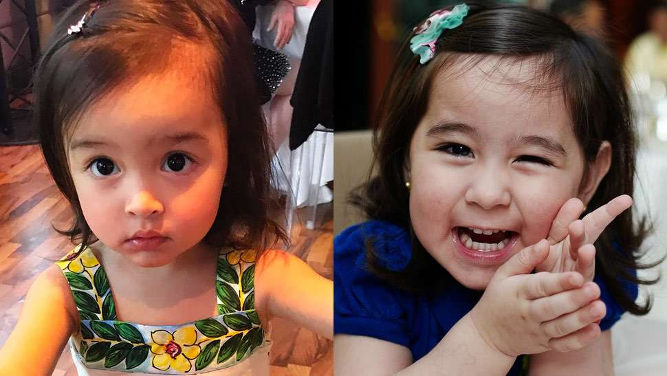 scarlet snow belo and zia dantes have the cutest ootds in