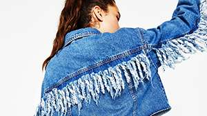 15 Unique Denim Jackets You Need In Your Closet Right Now